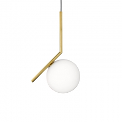 IC S1 - Pendant Light - Showrooms -  Silvera Uk