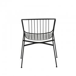 JEANETTE - Dining Armchair - Designer Furniture - Silvera Uk