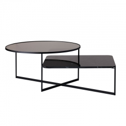 MOHANA L - Coffee Table - Showrooms -  Silvera Uk