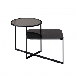 MOHANA M - Side Table - Showrooms -  Silvera Uk