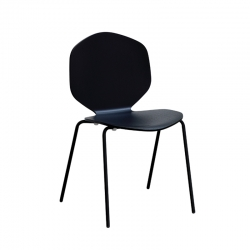 LOULOU - Dining Chair - Silvera Contract -  Silvera Uk