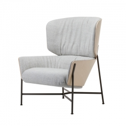 CARISTO High back - Easy chair - Showrooms -  Silvera Uk