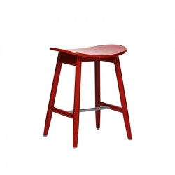 ICHA STOOL - Stool - Designer Furniture -  Silvera Uk