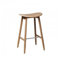 ICHA BAR STOOL - Bar Stool - Themes -  Silvera Uk