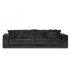 BUDAPEST SOFT - Sofa -  -  Silvera Uk