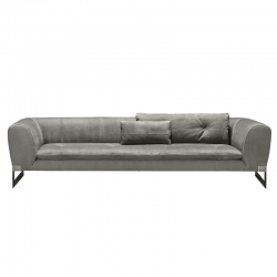 VIKTOR - Sofa - Designer Furniture -  Silvera Uk