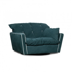 SORRENTO - Easy chair - Showrooms -  Silvera Uk