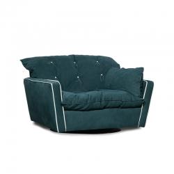 SORRENTO - Easy chair - Designer Furniture -  Silvera Uk