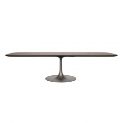 BOURGEOIS - Dining Table -  -  Silvera Uk
