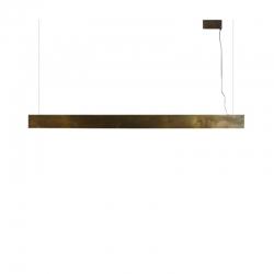 BLADE - Pendant Light - Designer Lighting -  Silvera Uk