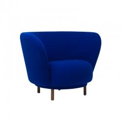 DANDY - Easy chair - Designer Furniture -  Silvera Uk