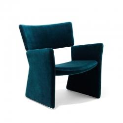 CROWN - Easy chair - Designer Furniture -  Silvera Uk