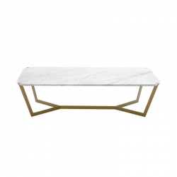 STAR - Coffee Table - Showrooms -  Silvera Uk