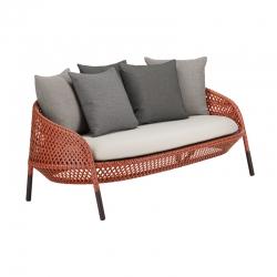 AHNDA 2 seater - Sofa -  -  Silvera Uk