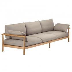 TIBBO 3 seater - Sofa - Designer Furniture -  Silvera Uk