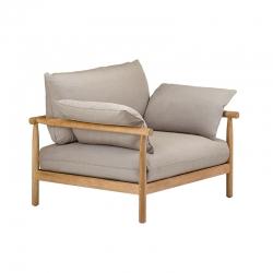 TIBBO LOUNGE XL - Easy chair - Designer Furniture -  Silvera Uk