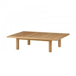 TIBBO L - Coffee Table - Designer Furniture -  Silvera Uk