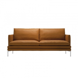 WILLIAM 2 seater L 180 - Sofa - DisplayCategory -  Silvera Uk