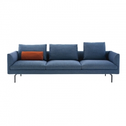 FLAMINGO 3 seater - Sofa -  -  Silvera Uk