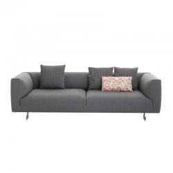 KIM L 238 - Sofa -  -  Silvera Uk