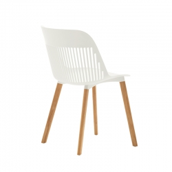 AIIR - Dining Chair - Designer Furniture -  Silvera Uk