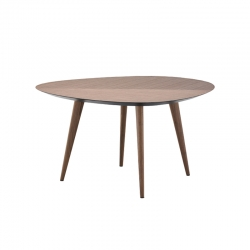 TWEED L 139 - Dining Table -  -  Silvera Uk