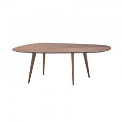 TWEED L 213 - Dining Table -  -  Silvera Uk