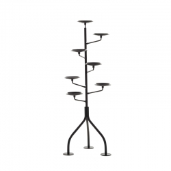 ALBERO Plant Stand - Small Storage Solution - Accessories -  Silvera Uk