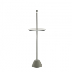 SERVOMUTO HAUTE - Side Table - Designer Furniture -  Silvera Uk