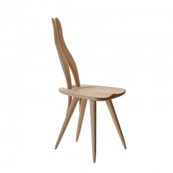 FENIS CM - Dining Chair -  -  Silvera Uk