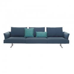 HIRO 3 seater - Sofa -  -  Silvera Uk