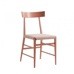 NOLI - Dining Chair - Designer Furniture -  Silvera Uk