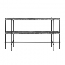 TS H 72 - Console table - Showrooms -  Silvera Uk