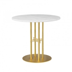 TS COLUMN TABLE - Dining Table -  -  Silvera Uk