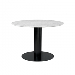2.0 DINING marble - Dining Table - Showrooms -  Silvera Uk