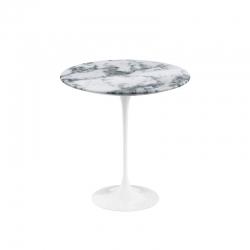 SAARINEN marble - Side Table - Showrooms -  Silvera Uk