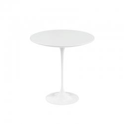 SAARINEN laminated top - Side Table - Designer Furniture -  Silvera Uk