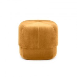 CIRCUS Small - Pouffe - Showrooms -  Silvera Uk