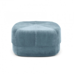 CIRCUS Large - Pouffe - Showrooms -  Silvera Uk