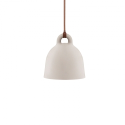 BELL - Pendant Light - Designer Lighting -  Silvera Uk