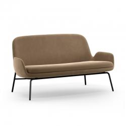 ERA steel feet - Sofa - Designer Furniture -  Silvera Uk
