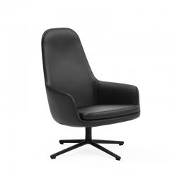 ERA HIGH Swivel - Easy chair - Designer Furniture -  Silvera Uk