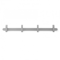 HOOP - Coat Rack - Accessories -  Silvera Uk