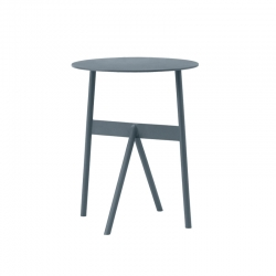 STOCK - Side Table - Showrooms -  Silvera Uk