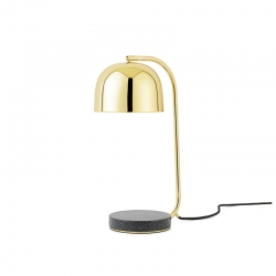 GRANT - Table Lamp - Showrooms -  Silvera Uk
