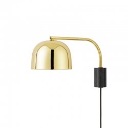 GRANT 43 - Wall light - Designer Lighting -  Silvera Uk
