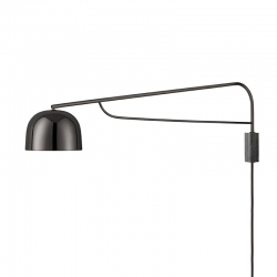GRANT 111 - Wall light - Showrooms -  Silvera Uk