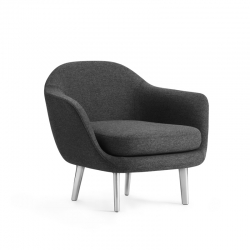 SUM - Easy chair - Showrooms -  Silvera Uk