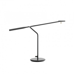 FLOW - Desk Lamp - Designer Lighting -  Silvera Uk