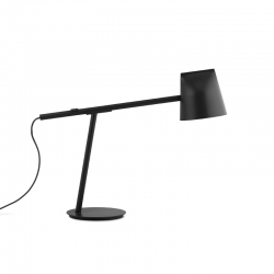 MOMENTO - Desk Lamp - Designer Lighting -  Silvera Uk